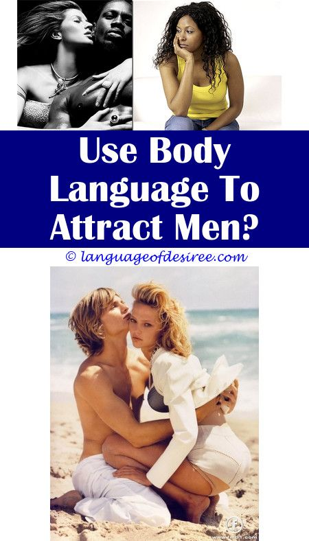 how do married men act when attracted to another woman