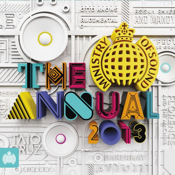Ministry of Sound - Clubbers Guide 2013 Vol. 2