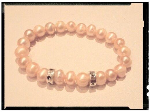 Perlas rosadas
