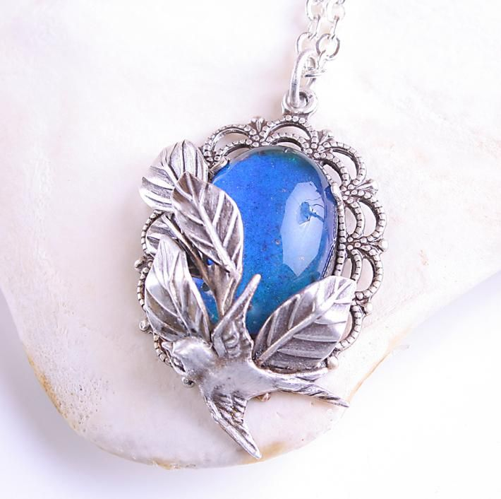 1000 images about pendants on pinterest dragon pendant for Fashion jewelry that won t change color