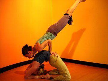 yoga yogi yogapose yogainspiration antigravity