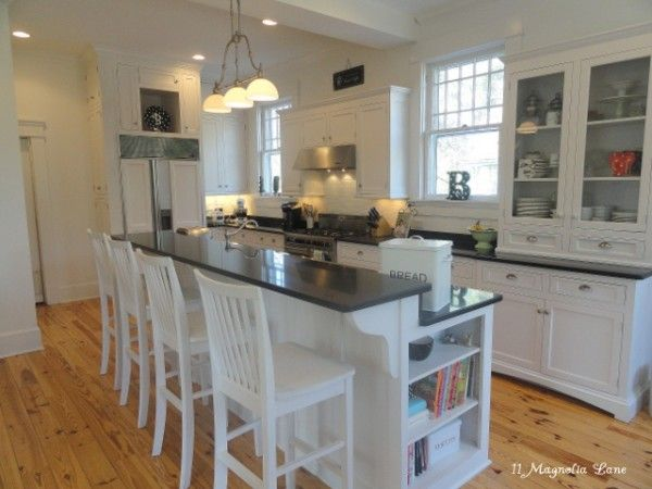 Exceptionally Eclectic – Southern Charm House Tour