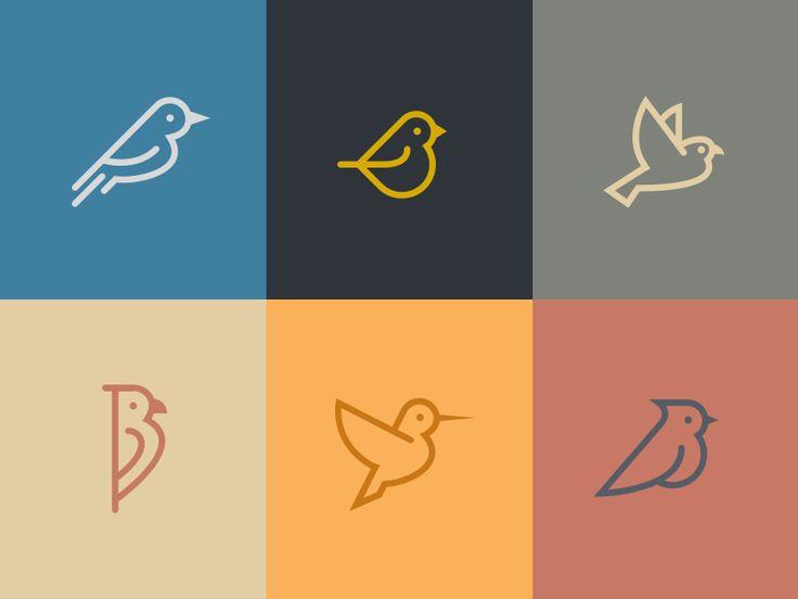 Birds by Deividas Graužinis