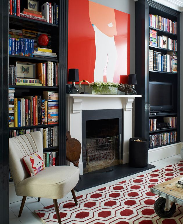 When creative director of Firmdale Hotels Kit Kemp is approached with a residential project, she often refers clients to Turner Pocock. It says a lot, not just about the reputation of Emma Pocock and Bunny Turner – the duo who founded the design studio in 2007 – but about their signature look, too. 'We don't...