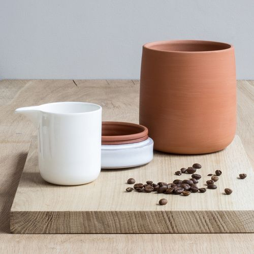 Sue Pryke terracotta tableware & 55 best OPSO - tableware images on Pinterest | Dinnerware Dishes ...