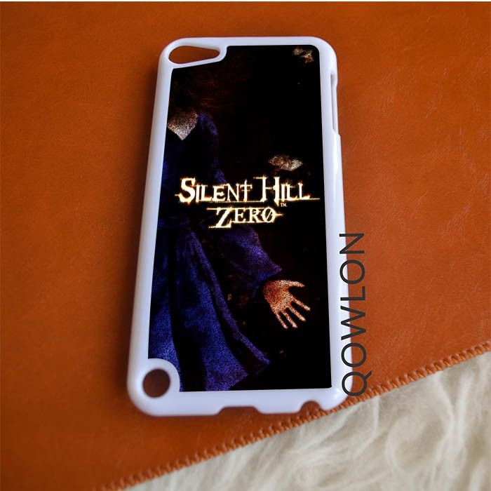 Silent Hill Zero iPod Touch 5 | 5TH GEN Case