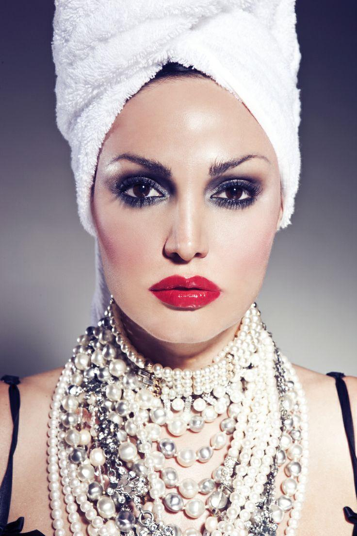 makeup billy b Makeup masters, Pretty makeup looks, Makeup