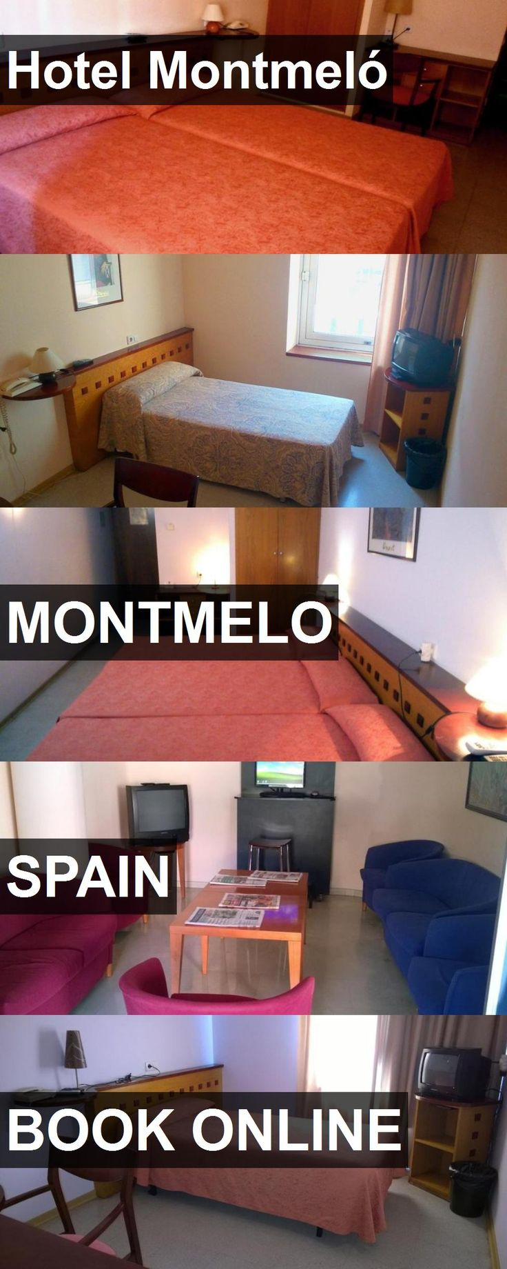 Hotel Hotel Montmeló in Montmelo, Spain. For more information, photos, reviews and best prices please follow the link. #Spain #Montmelo #HotelMontmeló #hotel #travel #vacation