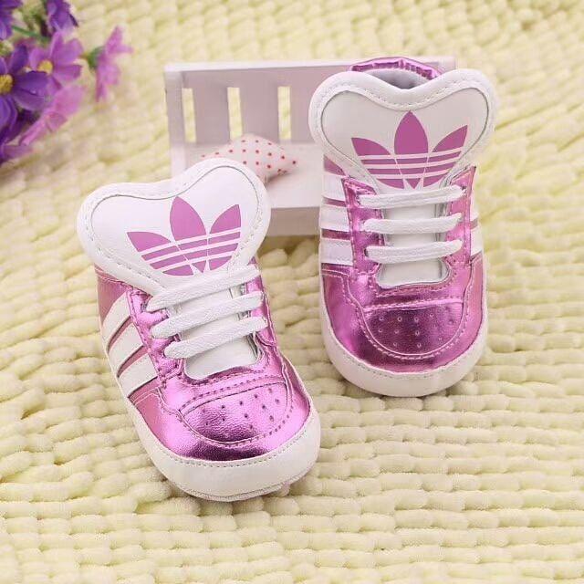Adidas Pre Walker Shoes 🌴PREWALKER🌴 RM