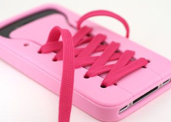 Probably one of the most awesome iPhone covers i've ever seen !