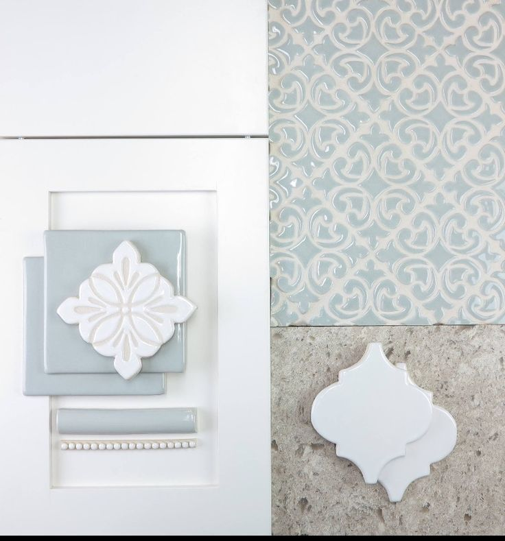 Julep Tile Company - Kitchen tile ideas and colors.
