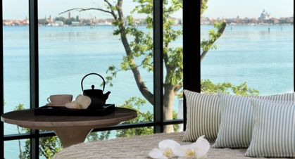 GOCO Spa Venice - Advanced Beauty Room View