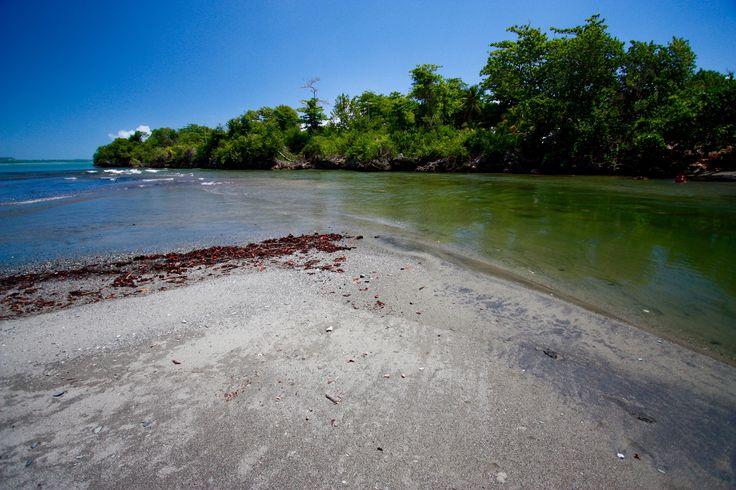 Duaba river