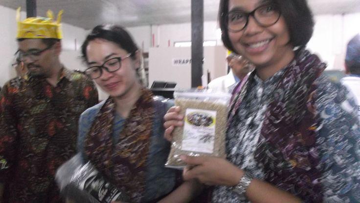 Secara umum informasi mengenai jumlah penduduk Indonesia yang sadar akan hidup sehat semakin lama semakin tinggi. Tentunya ini mendukung berkembangnya bisnis makanan dan minuman sehat teruta…