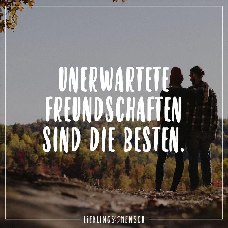 Bekanntschaften freundschaften