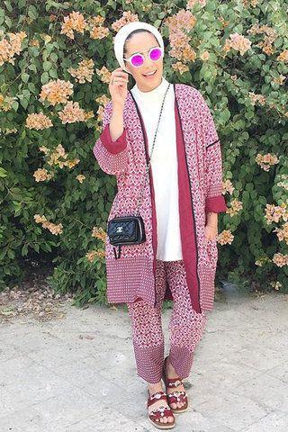 Hijab Styling Tips waysify