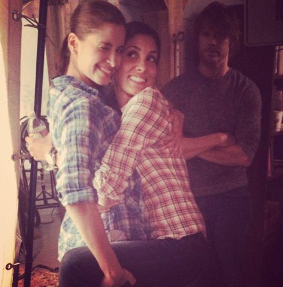 NCIS LA Deeks and Kensi | NCIS: LA' Season 6 News And Spoilers: Kensi, Deeks, And Talia's Love ...