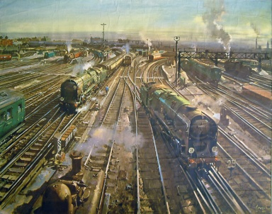 Terence Cuneo