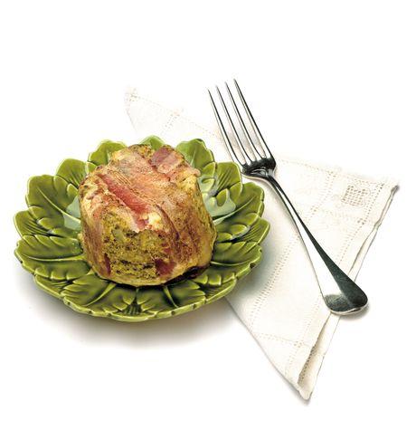 #ricetta sformatini di broccoli