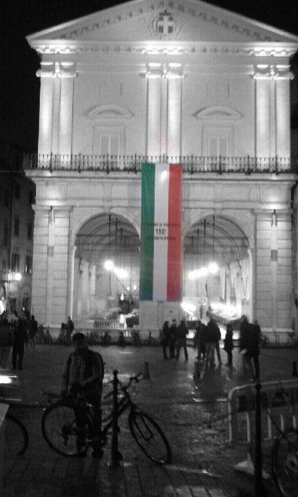 Italia 150 - Pisa 2011