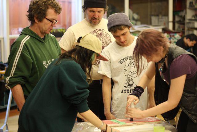 Roarockit DIY Skateboard Kits