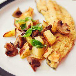 Filety dorsza smażone w curry | Kwestia Smaku