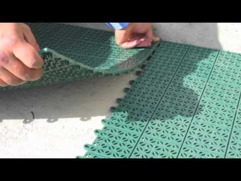 montaggio piastra per esterni Multiplate