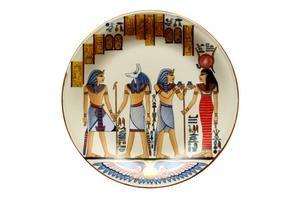 Peinados egipcios