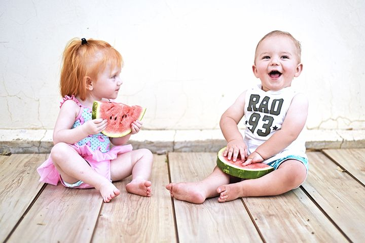 watermelon photos toddler summer outfits baby girl swimwear playdate ideas