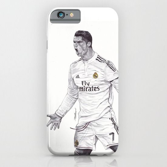 real madrid fans here is the case you have been looking for. CR7 iPhone 5, 6, 6s and Samsung galaxy S4, S5 and S6 for only $35 Free Worldwide Shipping Today!