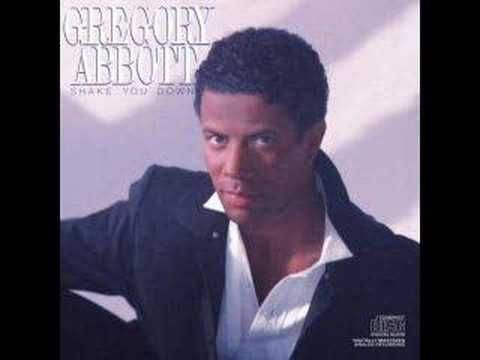 Shake You Down, is Truly an 80's hit by Gregory Abbott.  Recorded in EAX-Environment-Garage