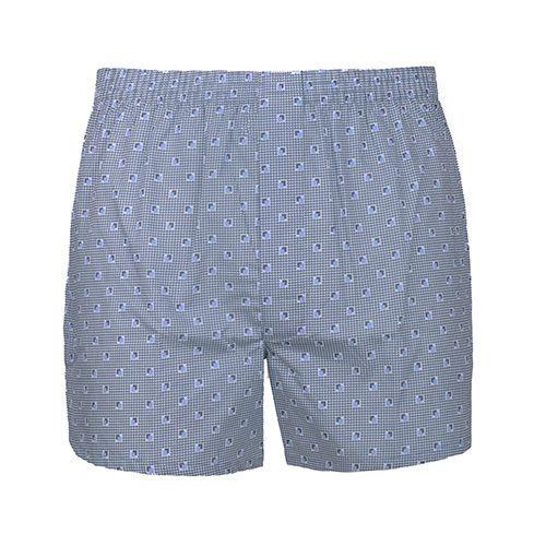 Beneluv Iris Blue Trunk (BM700) #Beneluv #Underwear