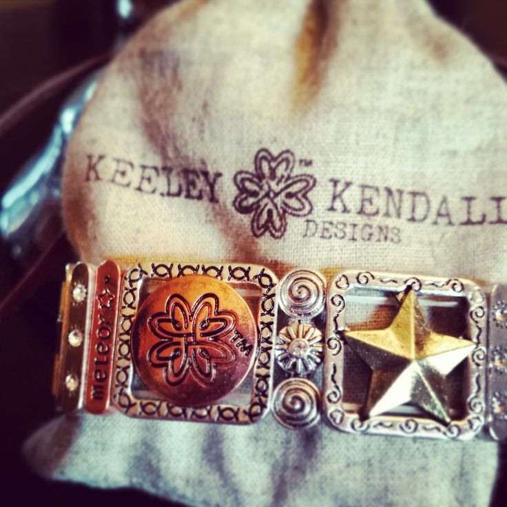KKD Mixed Metals Keeley Kendall Designs www.keeleykendall.com/#keelyandzoe