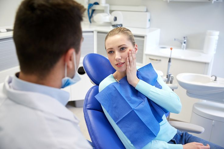 If you're afraid of the dentist or have dental phobia, your teeth and gums may be badly neglected. Here's how to get the help you need.