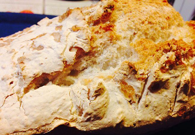 Pane alle nocciole gluten free | Food Loft - Il sito web ufficiale di Simone Rugiati