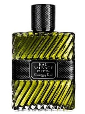 Christian Dior's Eau Sauvage Parfum is a woody, balsamic Citrus/Aromatic scent launched in 2012. This classic citrus - aromatic composition has been updated and enriched with mysterious accords of myrrh, together with dry and woody vetiver that emphasizes the masculine character of this fragrance.     Top Notes:  Bergamot    Heart Notes:  Myrrh    Base notes:  Vetiver