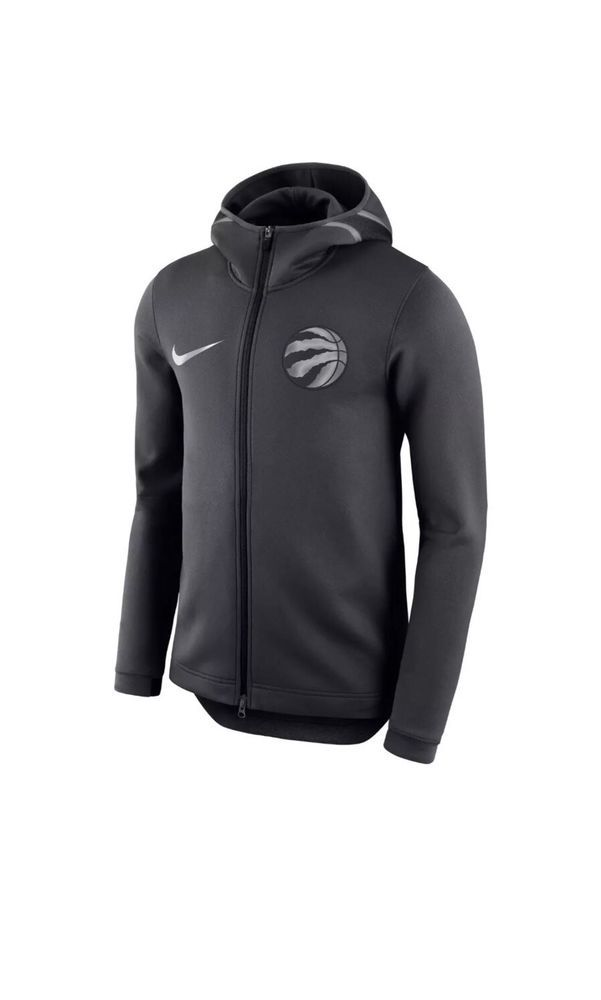 b1900be35a27 Nike TORONTO RAPTORS Alternate NBA THERMA Flex Showtime Hoodie LIMITED Sz  XXL