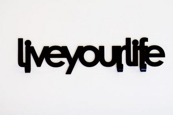 Live your Life. – GiF News