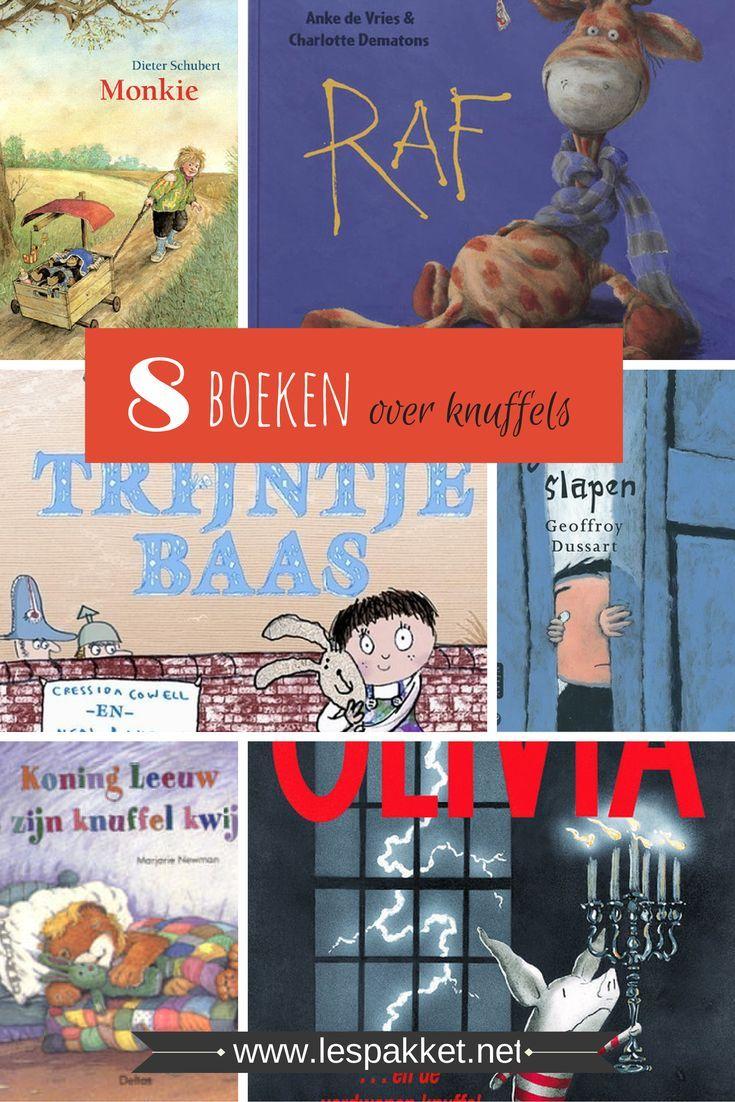 8 boeken over knuffels en 8 suggesties voor het thema knuffels van - Kast voor het opslaan van boeken ...