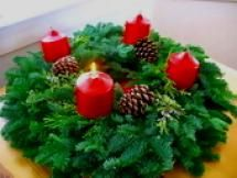 Christmas Traditions in Germany: Advent Wreath