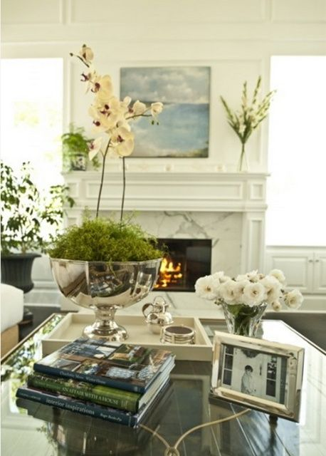 10 best images about decor orchids on pinterest floral for Orchid decor