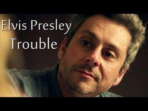 Elvis Presley Trouble (Tradução) Trilha Sonora A Regra do Jogo Tema de R...