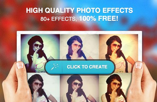 How to apply Instagram effects on your photos online