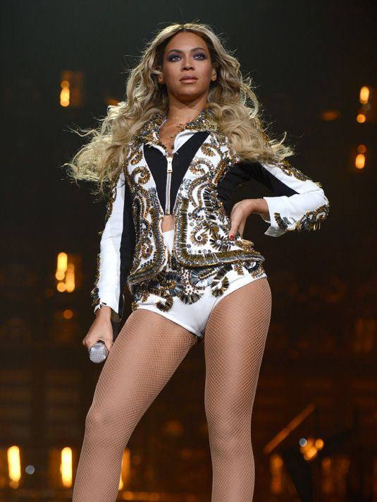 The 18 Emotional Stages of Buying Beyoncé Tickets