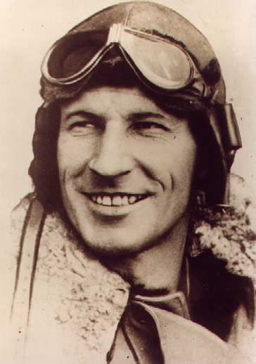 "Sir Charles Kingsford Smith was an aviator, pioneer of the sky, and was the first to fly a trans-pacific flight from Australia to the USA in 1928. Now, a airport is named after the adventurous ""Aussie""."