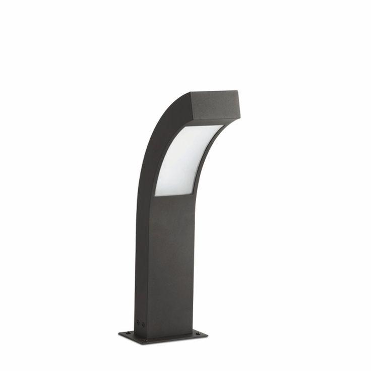 Comprar Baliza para jardín de LED de diseño | Comprar Postes y Balizas con LED #iluminacion #decoracion #diseño #lamparas #exterior #jardin