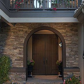 Boral Stone Home Exteriors Gallery