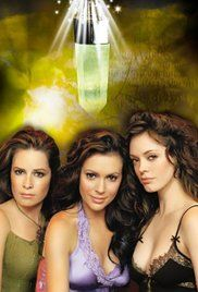 Three sisters discover their destiny - to battle against the forces of evil, using their witchcraft. They are the Charmed Ones.