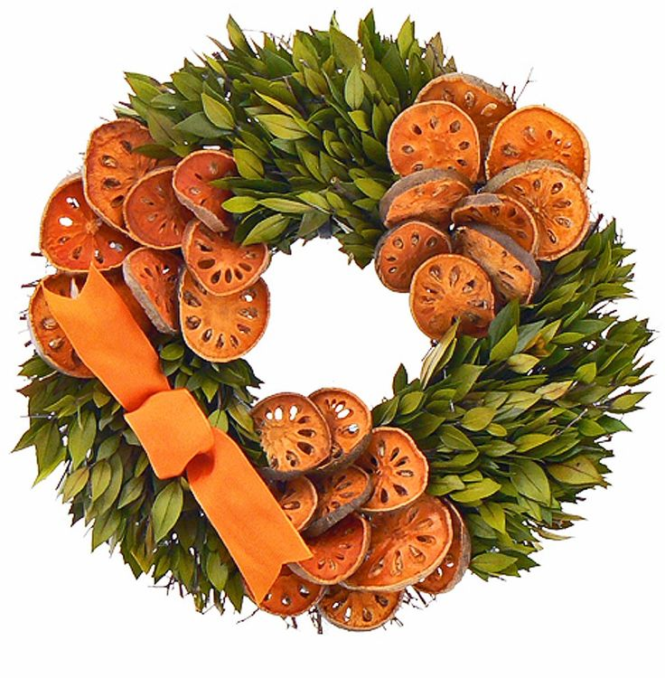 20 Beautiful Wreaths For Fall