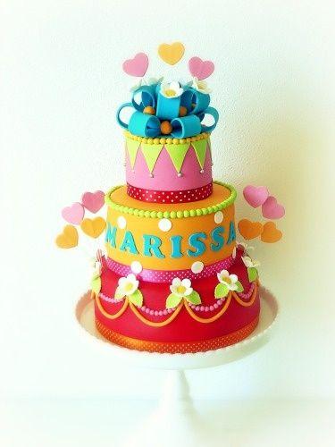 torta de internet